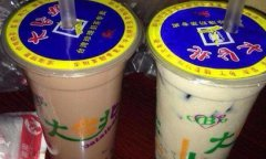 全球加盟网台北奶茶加盟