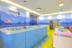 华亿财经网:婴儿游泳馆加
