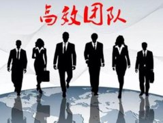 强龙网:如何打造高绩效团队(具备哪些条件才是高绩效