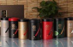 农村创业50个项目之中茶加盟费