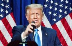 特朗普成为美国共和党总统候选人