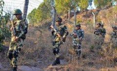 印巴交火一名印度军官死亡,军官在炮击中受重伤不治