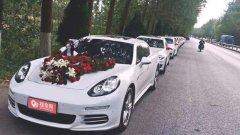婚庆车队什么车最常用,婚车选择注意事项