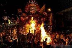 中国三大鬼节是指哪三个,众鬼可以出
