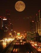 今年中秋月十五的月亮十六圆,中秋节与国庆节喜相逢