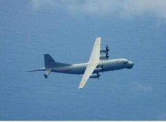 解放军2架次运8反潜机进入台西南,台湾问题纯属中国