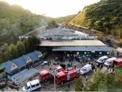 山西对火灾致13死景区全面关停,事故调查工作正在积