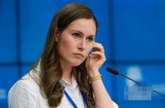 芬兰总理宣布自我隔离,总理桑纳·马林(Sanna Marin)已离